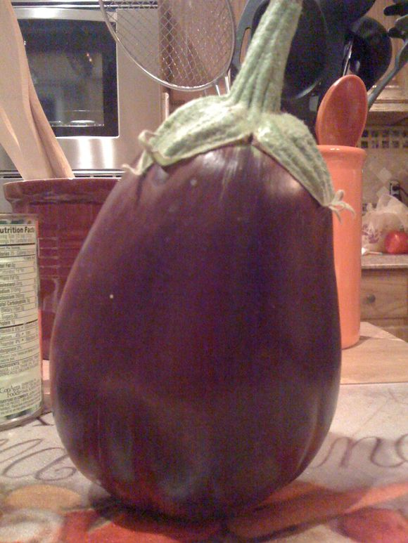 Eggplant Done Right